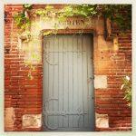 Maison du gardien du musée Saint Raymond de Toulouse