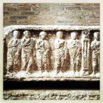 sarcophage saint sernin toulouse