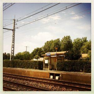 gare avignonet lauragais canal du midi