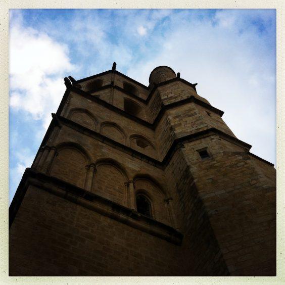 église notre dame des miracles à avignonet 2