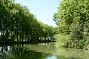 Canal du Midi à pied : le bilan