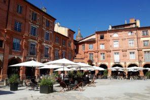 Blogtrip : à la découverte de Montauban