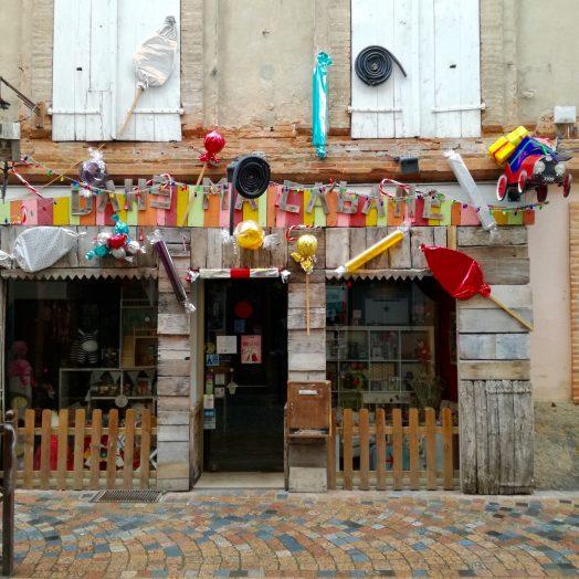 Dans ma cabane magasin à Montauban