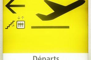 Fiche pratique : Toulouse, arrivée et départ