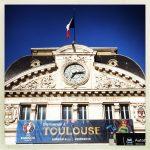 Toulouse gare matabiau