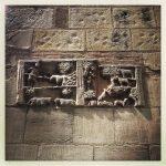 pastorale sarcophage saint sernin toulouse