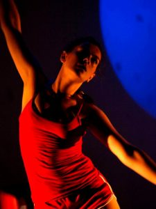dance et