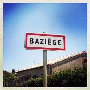 baziège