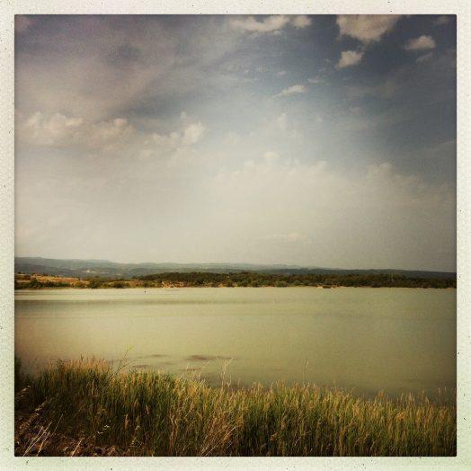 lac de jouarrès
