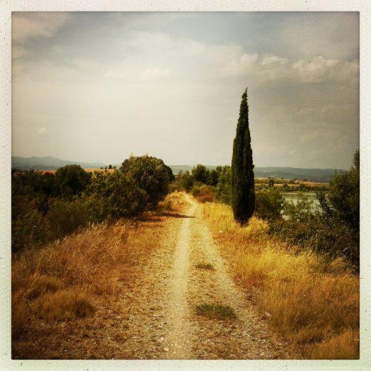 chemin lac de jouarrès