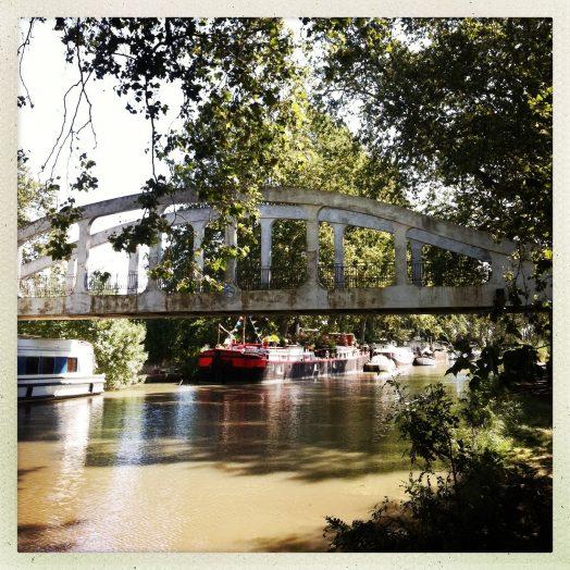 pont moderne villeneuve